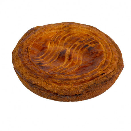 Gâteau Breton - Framboise