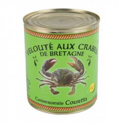 Velouté aux crabes 800 g
