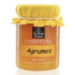 Confiture agrumes 250 G