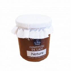Confiture de lait nature - 250g